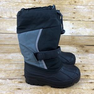 L.L. Bean Northwoods Waterproof Boots